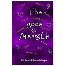 The Gods Among Us (Paperback or Softback)