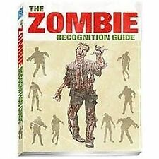 Zombie Recognition Guide, , Bevard, Robby, Very Good, 2012-02-28,