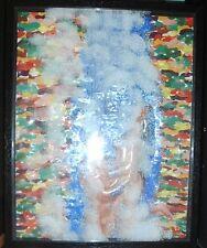 Rosenthal Porzellanobjekt Wasserfall von Salome