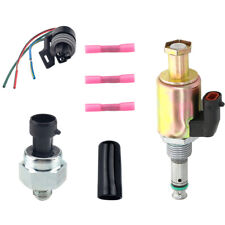 Fuel Injection Pressure Regulator Diesel IPR Valve and Senser for Ford 7.3L