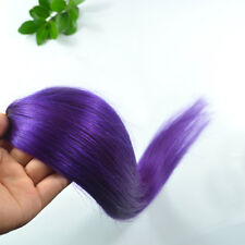 """16''18''20""""100S 50g Micro Ring Loop Remy Straight 100% Real Human Hair Extension"""