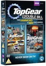 Top Gear Double Bill The Hammond and May Exclusives