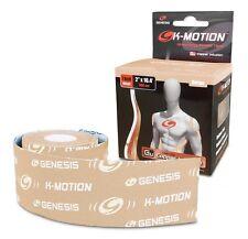 Genesis Bowling K-Motion Tape - Beige - Free Shipping!