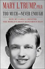Too Much and Never Enough by Mary L Trump P.D.F