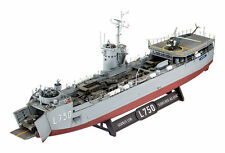 Revell 05139 Eidechse-class German LSM 1:144 Level 4 Plastik Modellbausatz 🇩🇪
