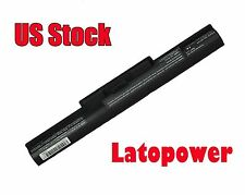 2200mAh Laptop Battery For Sony Vaio VGP-BPS35A Fit 14E 15E Series SVF152C29M US