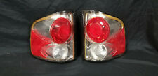 American Products Company Chevy S10 GMC Sonoma EuroTaillight Lens SAE 94-02