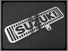 Polished Oil Cooler Cover for SUZUKI SV650S 2003-2007, SV 650 S