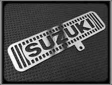 Polished Oil Cooler Cover for SUZUKI SV650 2003-2007, SV 650