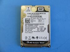 "Western Digital 250GB 7200 RPM 2.5"" Laptop SATA Hard Drive WD2500BEKT-75PVMT0"