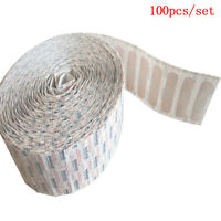 100pcs Strips Band aid PE Waterproof Bandages Adhesive Bandages First Aid_R