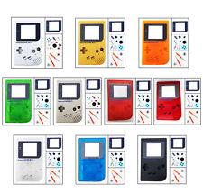 Nintendo Game Boy Original DMG-01 Housing Shell Screen Lens Pick A Color!