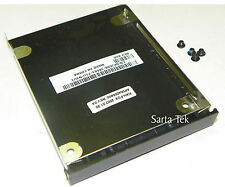 Inspiron 6000 9200 9300 XPS M170 XPS Gen2 HDD Caddy KJ698 G5044
