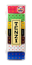 TENZI Party Pack Dice Game 6 Various Random Colors Fast Family Carma Games, LLC