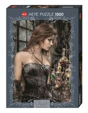 VICTORIA FRANCÉS - FAVOLE : POISON - Heye Puzzle 29198 - 1000 Pcs. NEU