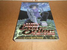 Battle Angel Alita: Last Order Vol. 6 Manga Graphic Novel Book English
