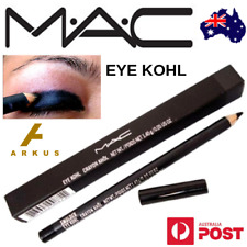 🔥 M·A·C Cosmetics EYE KOHL Eyeliner Pencil SMOLDER Black MAC Brand NEW IN BOX