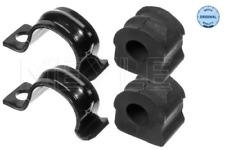 Lagerung, Stabilisator für Radaufhängung Vorderachse MEYLE 100 411 0033/S