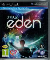 Child of Eden (PS3 Nuevo)