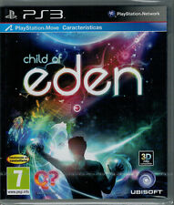 Child of Eden (PS3 Nuevo)
