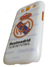 REAL MADRID Housse Coque Cover Dur Case Rigide Football Champions Samsung i9300