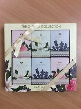 The Garden Collection Fragranced soaps set of 6 by Boots