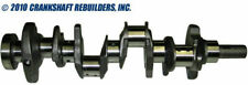Engine Crankshaft Kit Crankshaft Rebuilders 16310 Reman