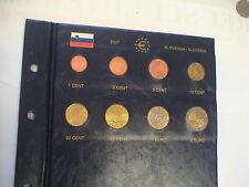 1 Euro Münzen Aus Slowenien Nach Euro Einführung Günstig Kaufen Ebay