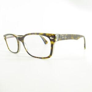 Ray Ban RB5286 Full Rim I2761 Used Eyeglasses Frames - Eyewear