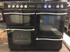 electric range cooker 100cm