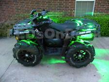 Can-Am Renegade 1000R 570 ATV UTV Quad 4 Wheeler Led Glow Lighting 16 Pod Kit
