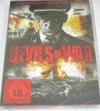 Devils of War - DVD/NEU/OVP/Action-Horror/Jerry Buxbaum/KSM/FSK 18