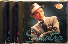 The Sinatra Collection: Sensational-Swingin'-Sentimental (3 CDs, 1997 Newsound)