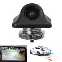 170 ° HD voiture arrière vue caméra automatique parking inverse caméra de recul