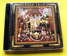"CD "" TAKE THAT - NOBODY ELSE "" 11 SONGS (SURE)"