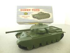 Dinky Toys Army Military Centurion Tank  - DinkyToys Military Models