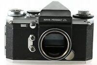 Edixa Prismat LTL Body Gehäuse SLR Kamera Spiegelreflexkamera