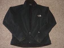 Womens North Face ANC4 Black Apex Bionic Jacket! Size M