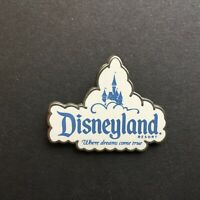 DLR Cast Exclusive - Disneyland Resort Where Dreams Come True Disney Pin 50768
