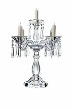 Crystal Candle Holders & Accessories