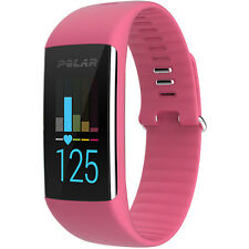 Polar A360 Sorbet Pink Women's Fitness Tracker Wrist-based Heart Rate - Small