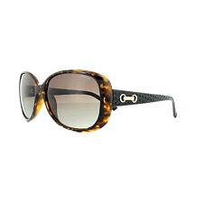 Polaroid Sunglasses P8430 581 LA Havana Black Brown Gradient Polarized