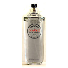DIAVOLO GENTLEMAN de ANTONIO BANDERAS Colonia / Perfume 100 mL [NO BOX] Man Uomo