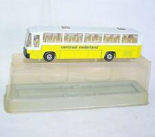 "Efsi Holland 1:87 MERCEDES-BENZ ""CENTRAAL NEDERLAND"" Passenger Bus MIB`80 RARE!"