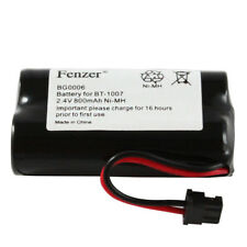 B2G1 Free NEW Cordless Home Phone Rechargeable Battery for Uniden BT-1007 BT-904