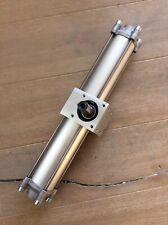 AVENTICS Zahnstangenantrieb Drehzylinder MNR 0822933206 gebraucht, wie Neu