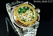 Invicta Men's 46mm X-Wing Coalition Forces Green MOP Dial High Polish SS Watch