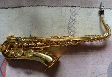 YAMAHA YTS-275, Tenorsaxophon