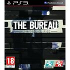The Bureau XCOM Declassified Game PS3 Sony PlayStation 3 PS3 Brand New