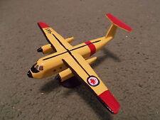 Built 1/144: Canadian DeHAVILLAND CANADA CC-115 BUFFALO Transport Aircraft RCAF